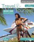 Image for Travel and tourism for BTEC National Award, Certificate & DiplomaBook 1 : Bk. 1