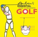 Image for Andrew's essential guide to beginners golf