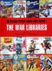 Image for The war libraries