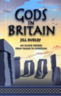 Image for Gods in Britain  : an island odyssey from Pagan to Christian