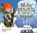 Image for Max Power and the bagpipes