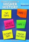 Image for Exam Success in Higher History