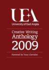 Image for UEA creative writing anthology 2009