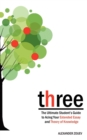 Image for Three : The Definitive Student's Guide to the Extended Essay and Theory of Knowledge