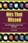 """Image for Hits that missed  : the uk """"bubbling under"""" chart 1954-1961"""