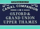 Image for Pearson's canal companion: Oxford, Grand Union & Upper Thames