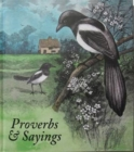 Image for Proverbs and Sayings