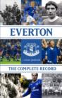 Image for Everton  : the complete record
