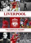 Image for Liverpool  : the complete record