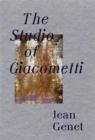 Image for The Studio of Giacometti