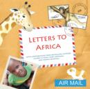Image for Letters to Africa