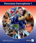 Image for Panorama Francophone Student Book 1