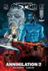 Image for Saltire: Annihilation : The Final Chapter : Part 2