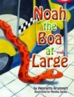Image for Noah the Boa at large