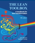 Image for The Lean toolbox  : a handbook for Lean transformation