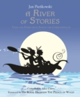 Image for A river of stories  : tales and poems across the Commonwealth