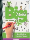 Image for Big maths  : the CLIC book