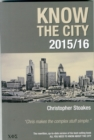 Image for Know the city 2015/16