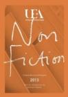 Image for UEA creative writing anthology 2013: Non-fiction