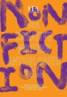 Image for UEA Creative Writing Anthology Non-Fiction