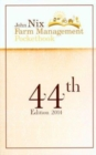 Image for The John Nix Farm Management Pocketbook