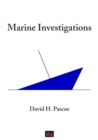Image for Marine Investigations