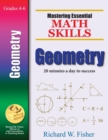 Image for Mastering Essential Math Skills : Geometry