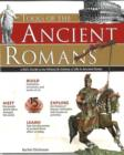 Image for Tools of the ancient Romans  : a kid's guide to the history & science of life in ancient Rome