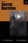 Image for The Secret Doctrine Vol III