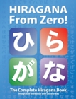 Image for Hiragana From Zero!