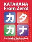Image for Katakana From Zero!