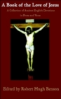 Image for A Book of the Love of Jesus