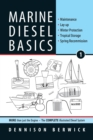Image for Marine Diesel Basics 1 : Maintenance, Lay-Up, Winter Protection, Tropical Storage, Spring Recommission