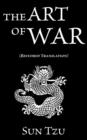 Image for Sun Tzæu's The art of war