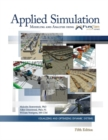 Image for Applied Simulation : Modeling and Analysis Using Flexsim