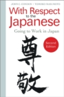 Image for With respect to the Japanese  : going to work in Japan