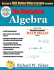 Image for No-Nonsense Algebra : Part of the Mastering Essential Math Skills Series
