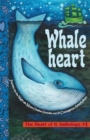 Image for Whaleheart : The Heart of It Anthology #1