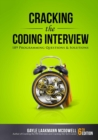 Image for Cracking the coding interview  : 189 programming questions and solutions