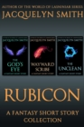 Image for Rubicon: A Fantasy Short Story Collection