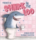 Image for There's a shark in the loo