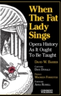 Image for When Fat Lady Sings