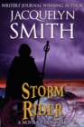 Image for Storm Rider (The World of Lasniniar Book 2)