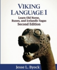 Image for Viking Language 1 : Learn Old Norse, Runes, and Icelandic Sagas