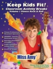 Image for Keep Kids Fit! Classroom Activity Breaks