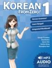 Image for Korean from Zero! : Proven Methods to Learn Korean : 1