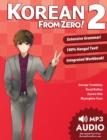 Image for Korean from Zero! : Book 2