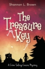 Image for The Treasure Key : (The Crime-Solving Cousins Mysteries Book 2)