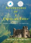 Image for Adventures of a Thought Thief Part 1 : Heredity and Hierarchy - the beginning