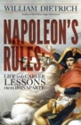 Image for Napoleon's Rules : Life and Career Lessons From Bonaparte